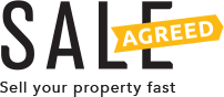 Sale Agreed logo